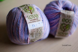 vegan yarn
