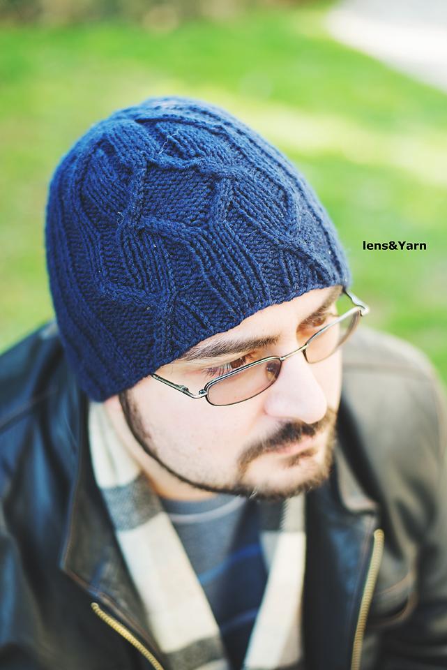 maximus hat