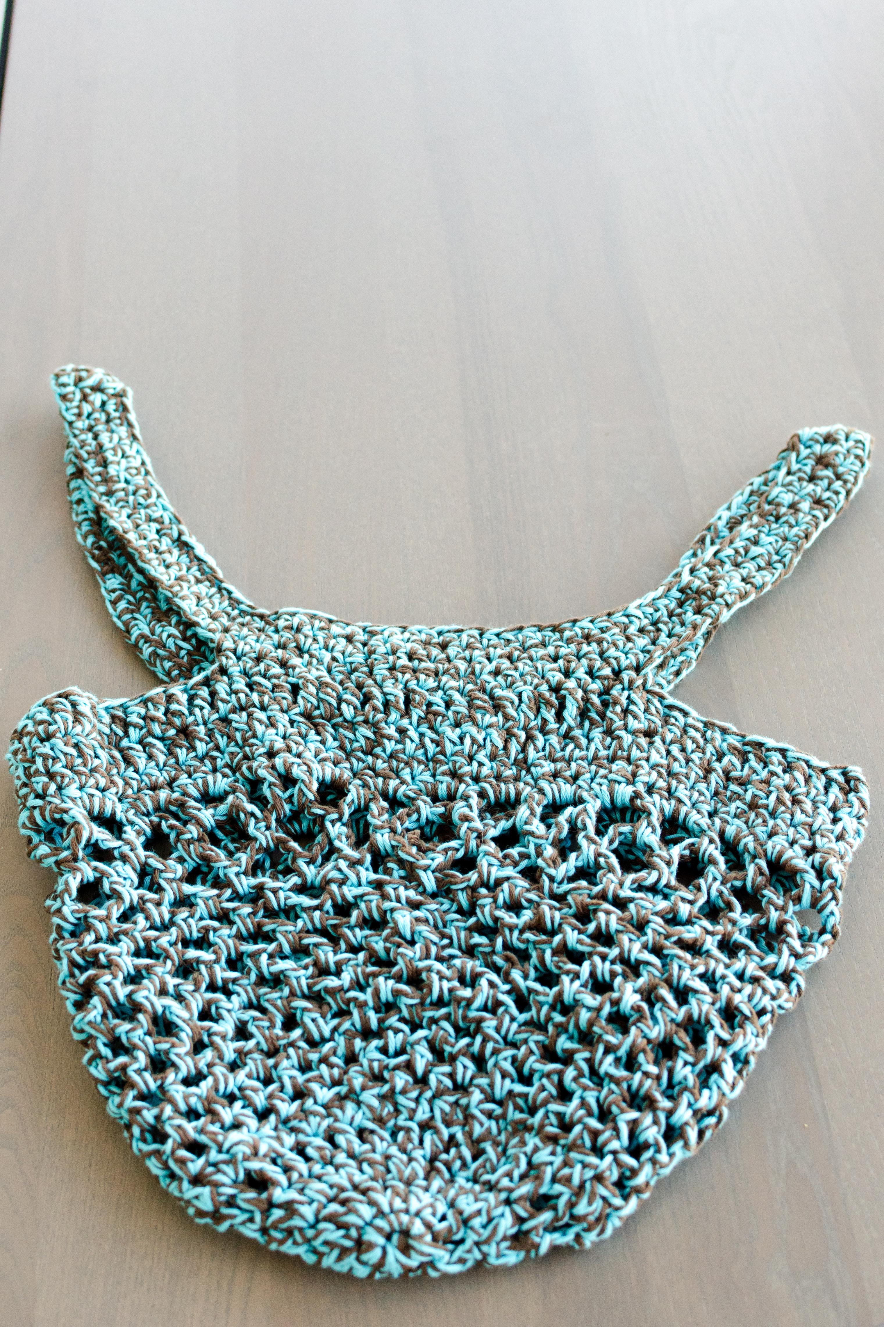 Annie's market bag