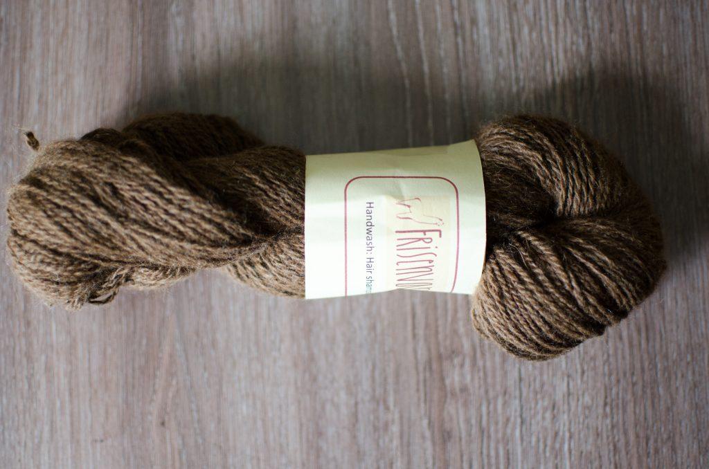 100% baby alpaca yarn