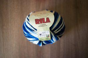 Rila yarn