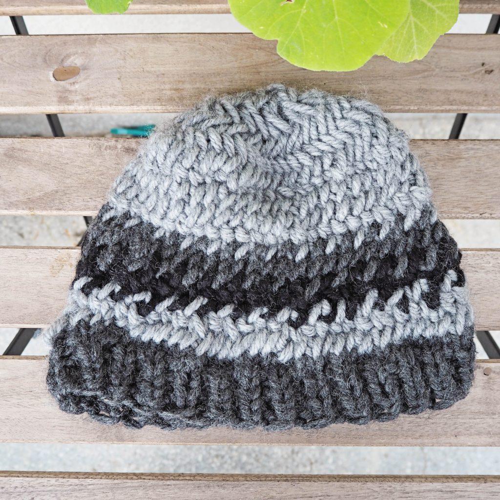 Hard Candy hat