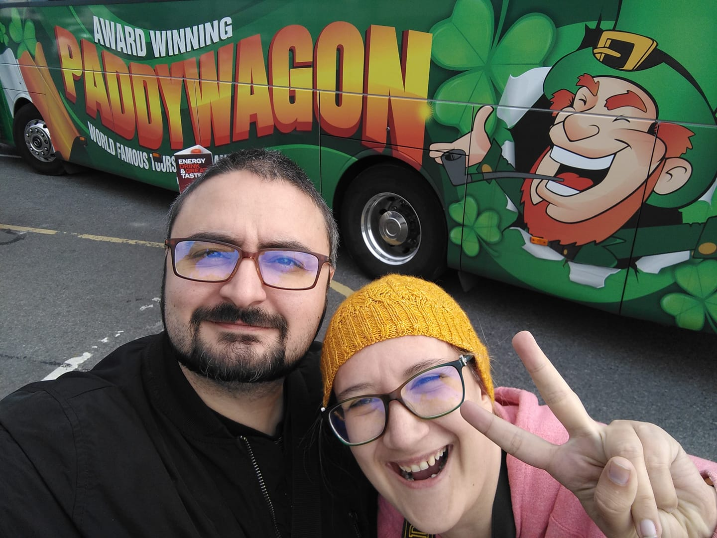 Our vacation in Ireland