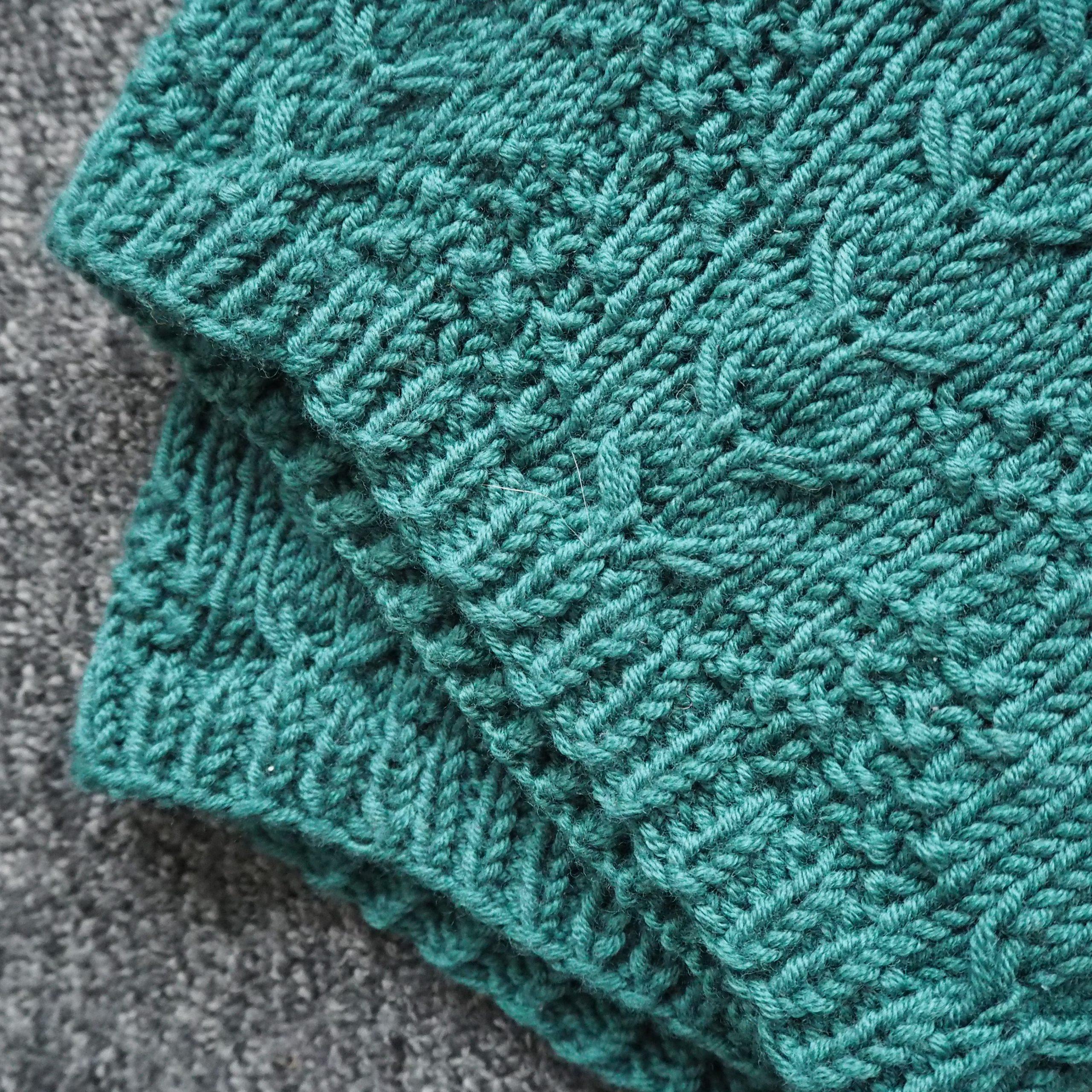 Lensandyarn Knitting podcast, episode 10 – All the gifts